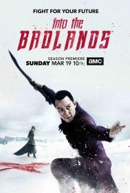 Into.The.Badlands.S02E06.PROPER.1080p.WEBRip.X264-DEFLATE ~ 2.9 GB