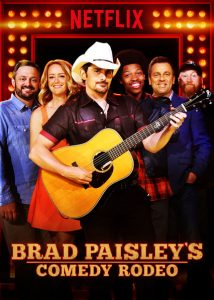 Brad.Paisleys.Comedy.Rodeo.2017.720p.WEBRip.x264-STRiFE ~ 1.1 GB
