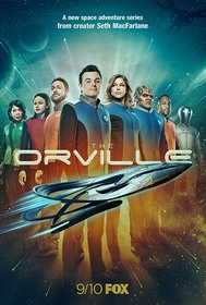The.Orville.S01E10.Firestorm.1080p.AMZN.WEB-DL.DDP5.1.H.264-NTb ~ 3.5 GB
