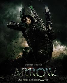 Arrow.S06E02.720p.HDTV.X264-DIMENSION ~ 918.6 MB