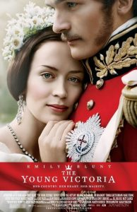 The.Young.Victoria.2009.720p.BluRay.x264-METiS ~ 4.4 GB