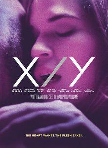 X+Y.2014.1080p.Blu-ray.Remux.AVC.TrueHD.5.1-KRaLiMaRKo ~ 19.8 GB