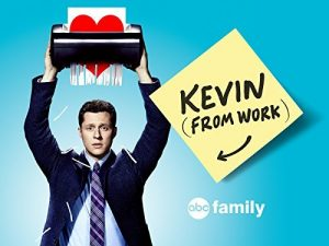 Kevin.from.Work.S01.1080p.WEB-DL.DD5.1.H.264-NTb ~ 8.2 GB