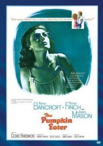 The.Pumpkin.Eater.(1964).720p.BluRay.AAC1.0.x264-DON ~ 12.0 GB