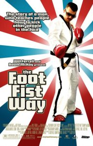 The.Foot.Fist.Way.2006.1080p.WEBRip.DD5.1.x264-NTb ~ 8.7 GB