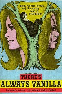 Theres.Always.Vanilla.1971.720p.BluRay.x264-SPOOKS ~ 4.4 GB