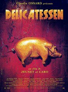 Delicatessen.1991.Bluray.1080p.DTS.x264-CHD ~ 13.1 GB