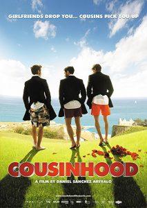 Cousinhood.2011.720p.BluRay.x264-WiKi ~ 5.0 GB