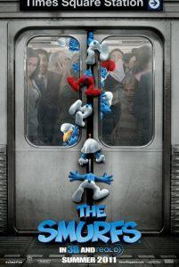 [BD]The.Smurfs.2011.2160p.UHD.Blu-ray.HEVC.TrueHD.7.1-KEBABRULLE ~ 54.85 GB
