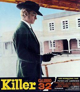 Killer.Caliber.32.1967.DUBBED.720p.BluRay.x264-GUACAMOLE ~ 3.3 GB