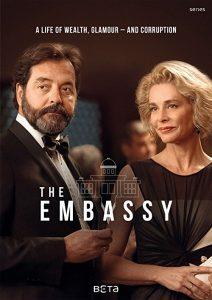 La.Embajada.S01.1080p.NF.WEB-DL.AAC2.0.x264-CasStudio ~ 13.6 GB