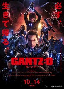 Gantz.O.2016.720p.BluRay.x264-REGRET ~ 2.2 GB