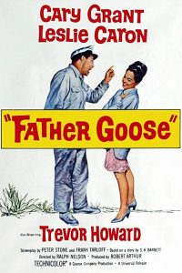 Father.Goose.1964.REMASTERED.720p.BluRay.X264-AMIABLE ~ 7.7 GB