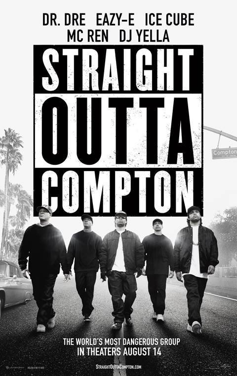 Straight Outta Compton