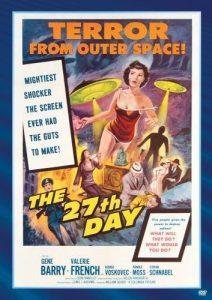 The.27th.Day.1957.1080p.BluRay.x264-GUACAMOLE ~ 6.6 GB