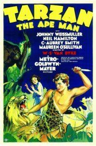 Tarzan.the.Ape.Man.1932.1080p.WEB-DL.DD+2.0.H.264-SbR ~ 7.1 GB