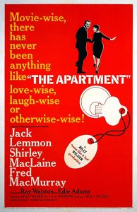 The.Apartment.1960.REMASTERED.720p.BluRay.X264-AMIABLE ~ 7.7 GB