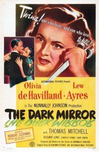 The.Dark.Mirror.1946.720p.BluRay.AC3.x264-HaB ~ 9.1 GB