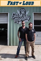 Fast.N.Loud.S16E02.Wranglin.World.Records.720p.HDTV.x264-CRiMSON – 1.4 GB