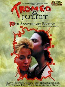 Tromeo.and.Juliet.1996.720p.BluRay.AC3-HaB ~ 4.5 GB