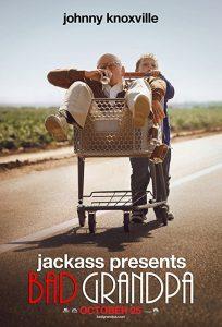 Jackass.Presents.Bad.Grandpa.2013.THEATRICAL.720p.BluRay.x264-FLAME ~ 4.4 GB