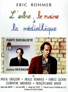The.Tree.the.Mayor.and.the.Mediatheque.1993.1080p.BluRay.x264-USURY ~ 10.9 GB