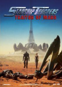 Starship.Troopers.Traitor.of.Mars.2017.2160p.UHD.BluRay.REMUX.HDR.HEVC.Atmos-EPSiLON ~ 42.4 GB
