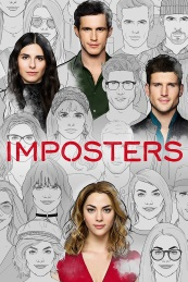 Imposters.S02E07.Maid.Marian.on.Her.Tip-Toed.Feet.720p.AMZN.WEBRip.DDP5.1.x264-NTb ~ 1.3 GB