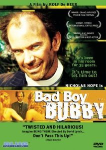 Bad.Boy.Bubby.1993.1080p.BluRay.REMUX.AVC.TrueHD.5.1-EPSiLON ~ 28.6 GB