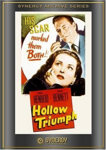 Hollow.Triumph.1948.720p.BluRay.x264-SADPANDA ~ 2.6 GB