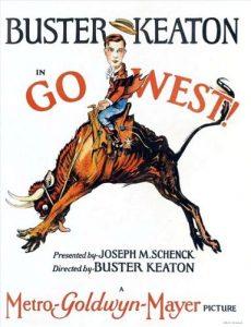 Go.West.1925.720p.BluRay.x264-SADPANDA ~ 2.2 GB