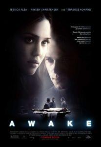 Awake.2007.BluRay.720p.AC3.x264-CHD ~ 3.9 GB