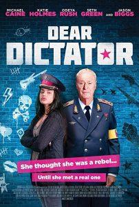 Dear.Dictator.2017.BluRay.1080p.DTS-HD.M.A.5.1.x264-MTeam ~ 12.2 GB
