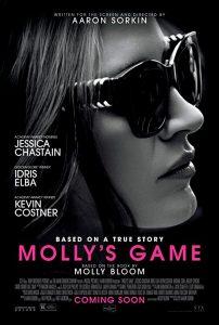 Molly's.Game.2017.BluRay.1080p.DTS.x264-CHD ~ 11.9 GB