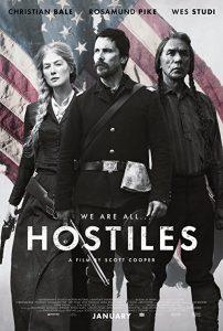 Hostiles.2017.720p.BluRay.DD5.1.x264-LoRD ~ 7.6 GB