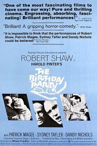 The.Birthday.Party.1968.1080p.BluRay.x264-SADPANDA ~ 7.6 GB