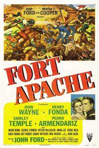 Fort.Apache.1948.720p.BluRay.FLAC.x264-HaB ~ 9.3 GB
