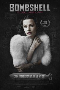 Bombshell.The.Hedy.Lamarr.Story.2017.720p.BluRay.x264-CiNEFiLE ~ 4.4 GB