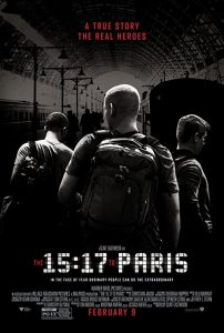 The.15.17.to.Paris.2018.BluRay.720p.AC3.x264-MTeam ~ 4.9 GB