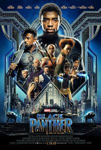 Black.Panther.2018.720p.BluRay.x264-SPARKS ~ 6.6 GB