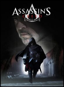 Assassins.Creed.Lineage.2009.1080p.BluRay.REMUX.AVC.FLAC.2.0-EPSiLON ~ 4.7 GB