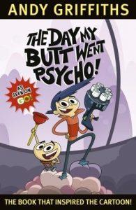 The.Day.My.Butt.Went.Psycho.S02.1080p.NF.WEB-DL.DD5.1.x264-TVSmash ~ 12.6 GB