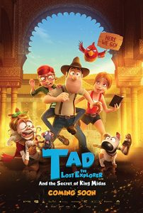 Tad.the.Lost.Explorer.and.the.Secret.of.King.Midas.2017.BluRay.1080p.TrueHD.5.1.x264-MTeam ~ 6.1 GB