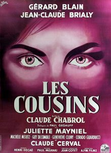 Les.Cousins.1959.1080p.BluRay.REMUX.AVC.FLAC.1.0-EPSiLON ~ 27.4 GB