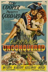 Unconquered.1947.720p.BluRay.x264-GUACAMOLE ~ 5.5 GB