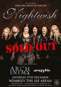 Nightwish.Vehicle.of.Spirit.2016.720p.BluRay.DTS.x264-TayTO ~ 20.7 GB