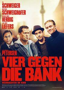 Vier.Gegen.Die.Bank.2016.BluRay.720p.DTS.x264-MTeam ~ 6.0 GB