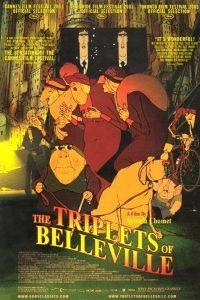 Les.Triplettes.de.Belleville.2003.720p.BluRay.DD5.1.x264-SbR ~ 3.4 GB