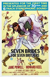 Seven.Brides.for.Seven.Brothers.1954.720p.BluRay.X264-AMIABLE ~ 6.6 GB