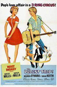 The.Parent.Trap.1961.720p.BluRay.X264-AMIABLE ~ 7.9 GB